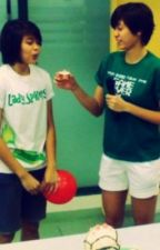 DAKS! :) <3 (A Mika Reyes and Ara Galang One Shot Fan-Fiction) by MikaReyesLovers