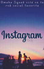 Instagram [social network Omaha Squad] by SmokeFake_black