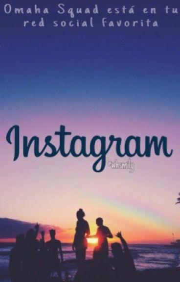 Instagram [social network Omaha Squad]