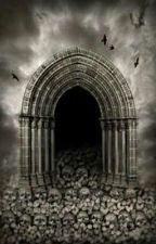 10 minutos no Inferno!? by Kami_killer