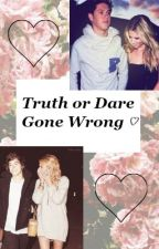 Truth or Dare gone wrong ~ A one direction fan fiction ~ by Alexis1092