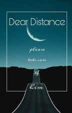 Dear Distance by beeollxx