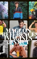 Magcon Prefrences Smut & Imagines by LaceyCoomes
