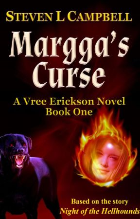 Margga's Curse by StevenCampbell