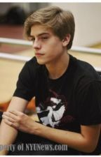 I didnt know he was Dylan by stainediink