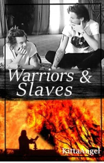 Warriors & Slaves - II° della trilogia