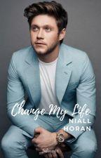 Change My Life~Niall Horan by JuliaaxH