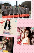 RUNNING MAN SCHOOL by AinunNajwa