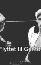 Flyttet til Gentofte by EmilieGroenvald