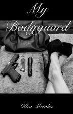 My Bodyguard~Harry Styles by kleametaliu