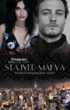 STAJYER MAFYA by Vinueheram