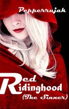 Red Ridinghood(the sinner) by pepperrujak