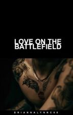 Love on the Battlefield (Ziall, French) by KahrmaH