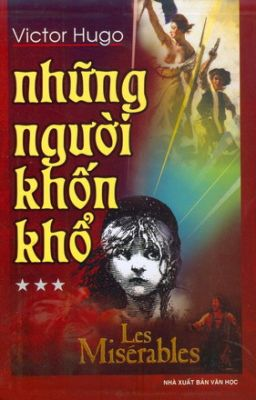 Những người khốn khổ - Victor Hugo