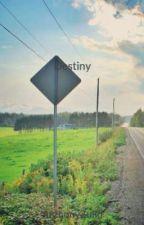 Destiny by anthonykz