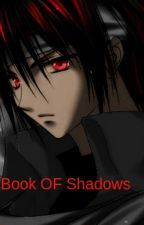 Book Of Shadows by JamesVanHellsing
