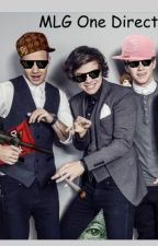 MLG One Direction by Ayyano