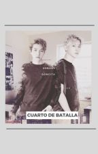 Cuarto de Batalla » ChanBaek/BaekYeol by ohbany