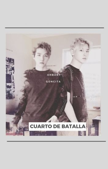 Cuarto de Batalla » ChanBaek/BaekYeol