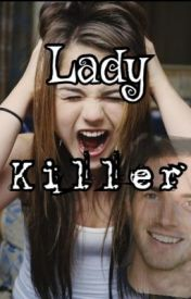 Lady Killer (Jojo/Ian Harding fanfic) by innocentdevil19