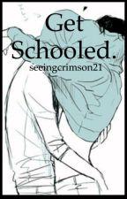 Get Schooled by DRAMAtical_Panda