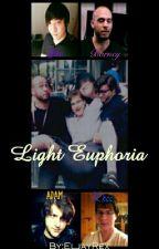 Light Euphoria (SDM OT4 Fanfic) by EljayRex