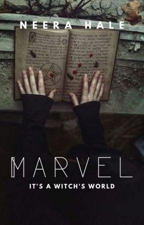 Marvel [d.malfoy] [available soon] by NeeraHale