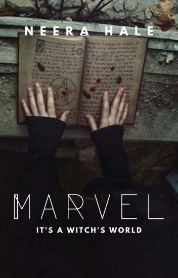 MARVEL [Draco Malfoy]
