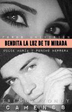 BENDITALA LUZ DE TU MIRADA (TRENDY) by Stories_Trendy