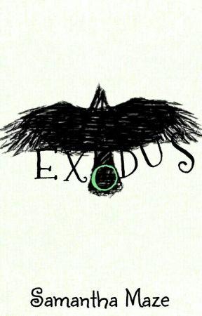 Exodus by SamMaze