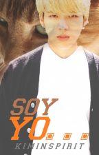 Soy yo... [WooGyu] by Kim-Inspirit
