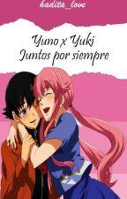 Yuno X Yukki: Juntos para siempre #TAW2016 by hadita_love