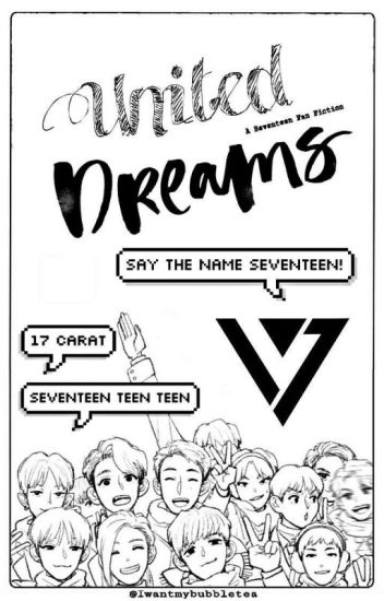 United Dreams - Seventeen