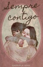 Conte Comigo - Até o Fim  2° livro by GabiMarantos