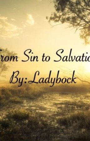 From sin to Salvation by ladybock
