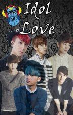 Idol  Love (VIXX Yaoi) by KLuvMeow