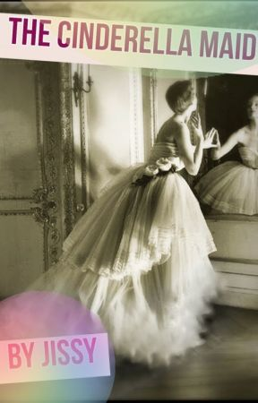 The Cinderella Maid by BeautifulBM