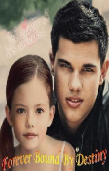 Renesmee Cullen and Jacob Black (After Breaking Dawn ...