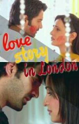Love Story In London (Arshi Manan FF) by poipotato3