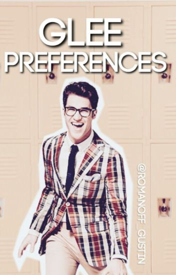 Glee Preferences and Imagines