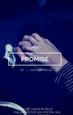 P R O M I S E  || JiKook by JiKook-shippeuse