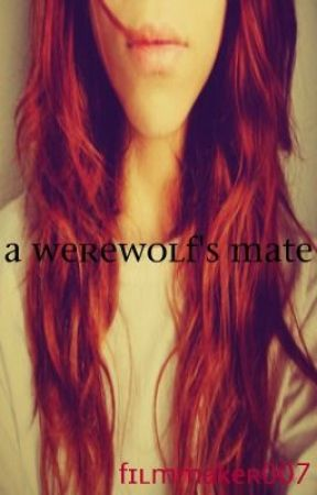 A Werewolf's Mate by filmmaker007