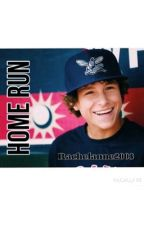 Home Run-- Jaden Henline-- by rachelanne2003