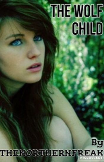 The wolf child [Tony Starks daughter]
