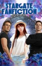 STARGATE (Fanfiction) by TheFictionalWeirdo