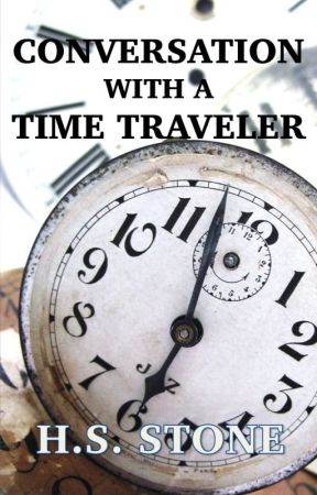 Conversation with a Time Traveler by hswriting