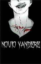 Novio Yandere (Yaoi/Gay) by MartinaDragneel