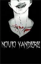 Novio Yandere (Yaoi/Gay) by MartinaMansilla905