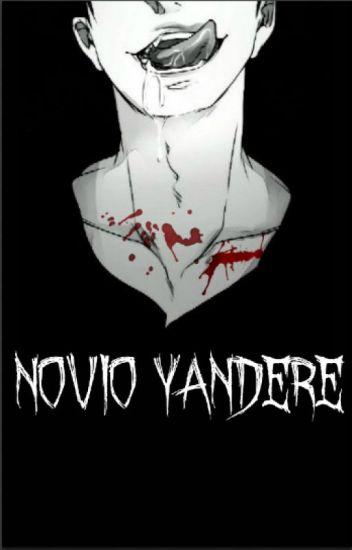 ¡EDITANDO! Novio Yandere (Yaoi/Gay)