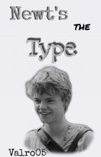 Newt's the type by ValRo5